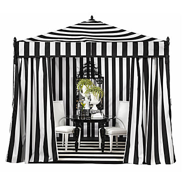 House Of Brady Outdoor Curtains